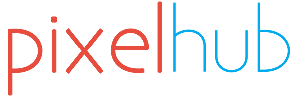 лого PixelHub